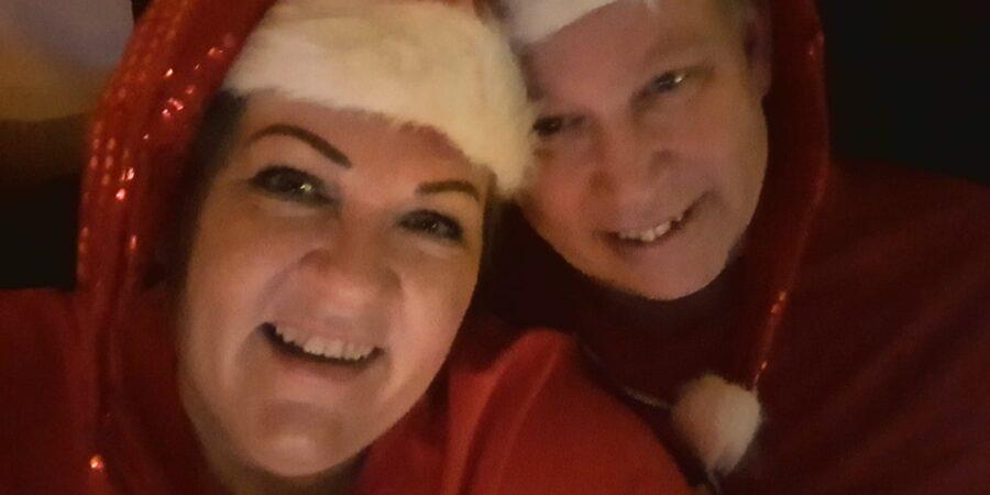 Äntligen är Julen över